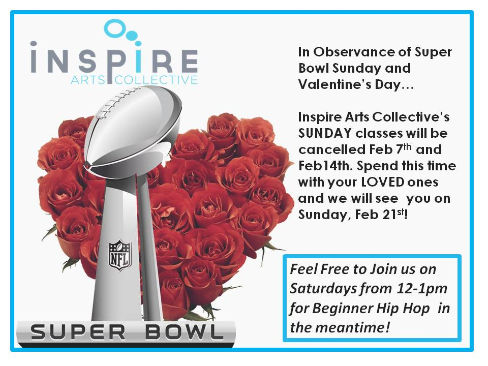SuperBowl and VDay